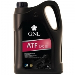 GNL ATF DX III