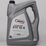 Jasol Automatic ATF III E