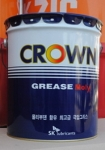 ZIC CROWN GREASE MOLY 2